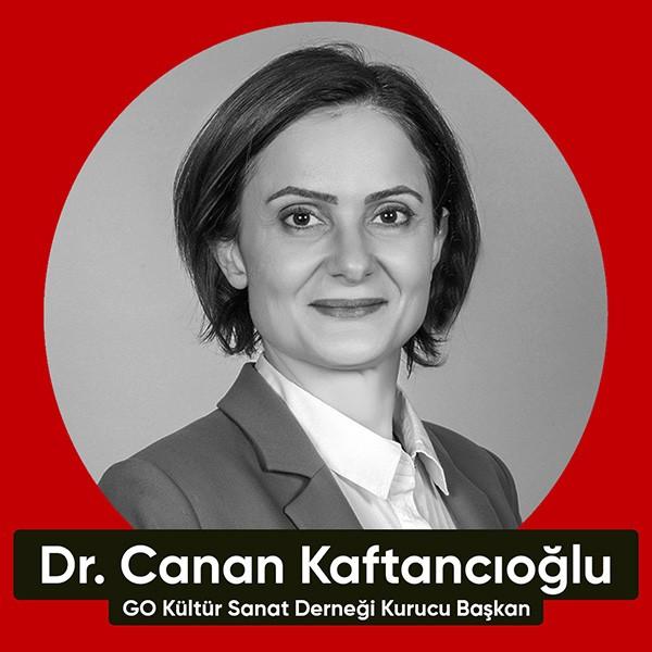 Dr. Canan Kaftancıoğlu