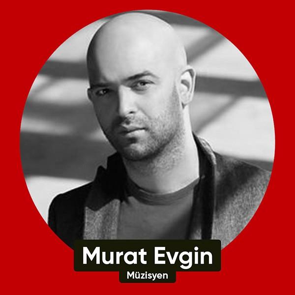 Murat Evgin