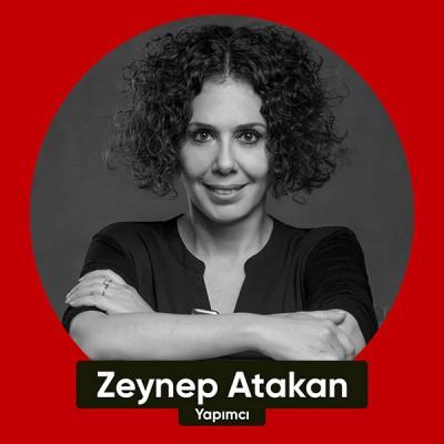 Zeynep Atakan
